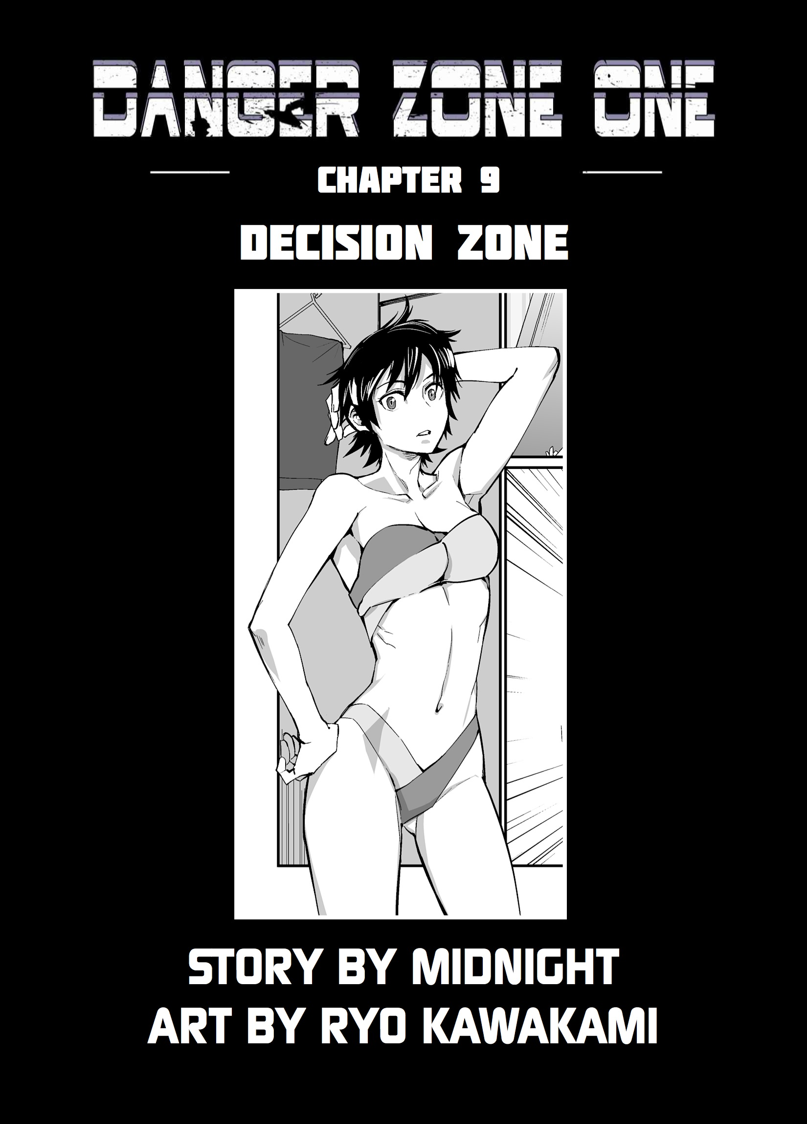 Chapter 9: Decision Zone