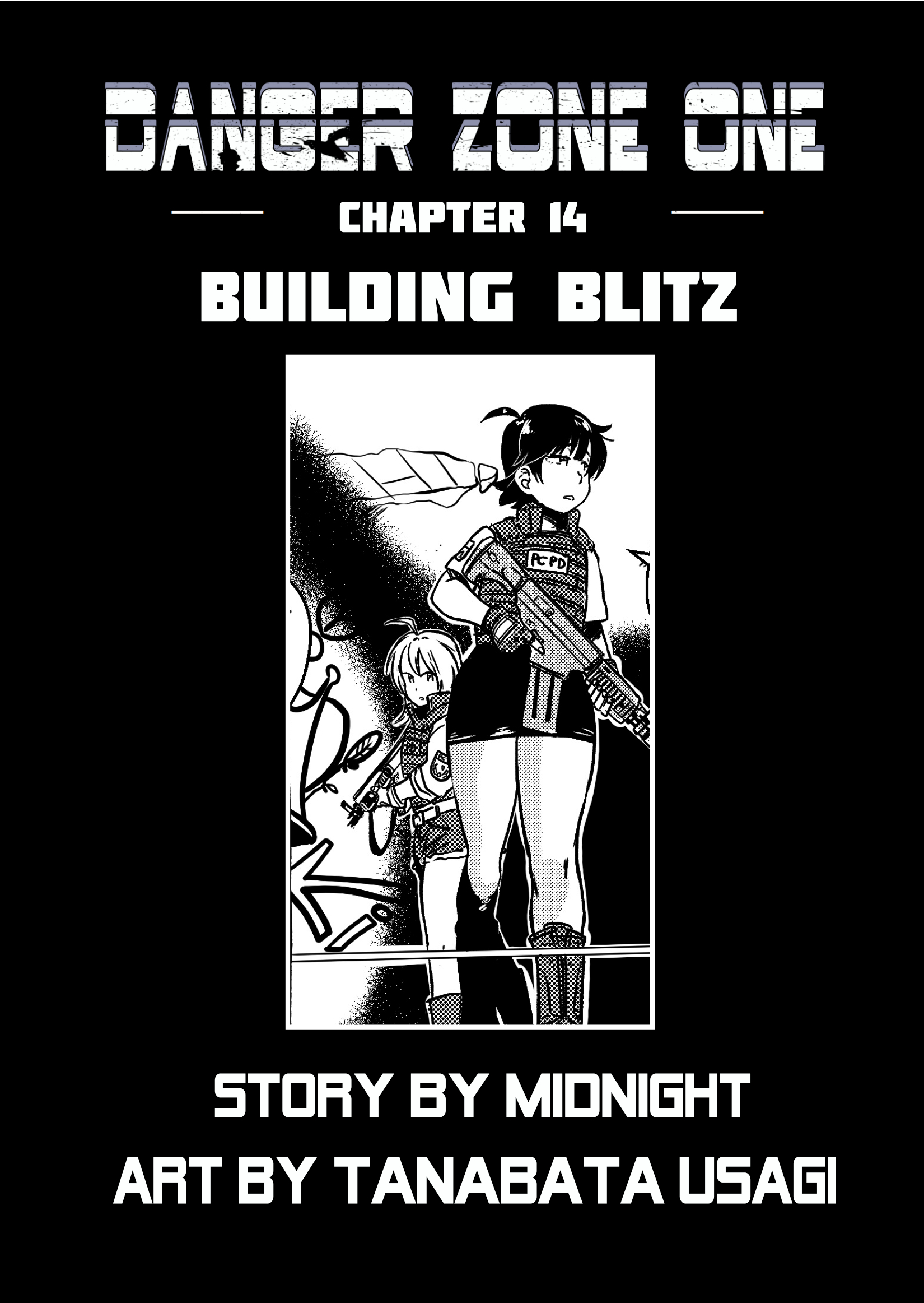 Chapter 14: Building Blitz
