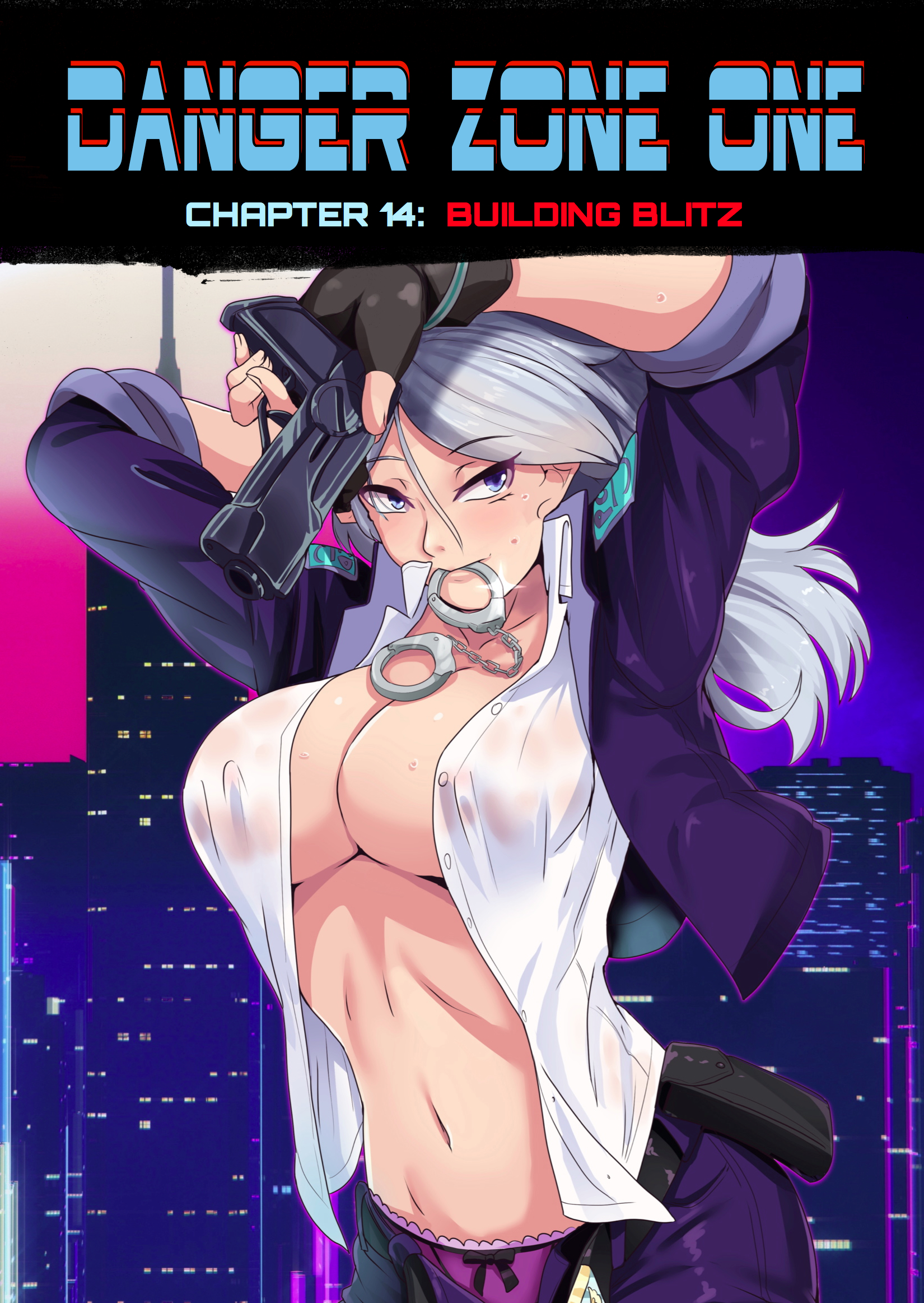 Danger Zone One Chapter 14