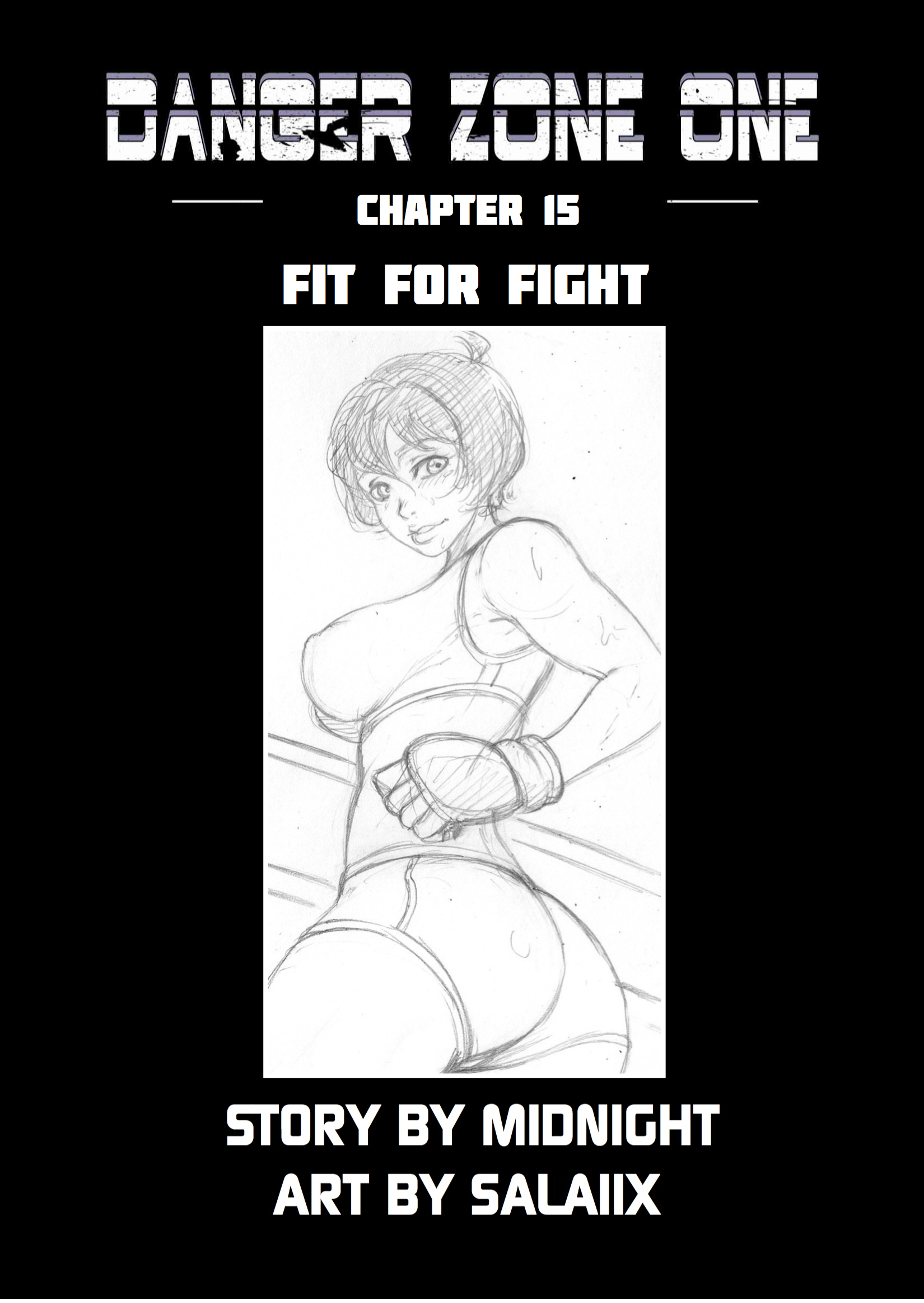Chapter 15: Fit For Fight