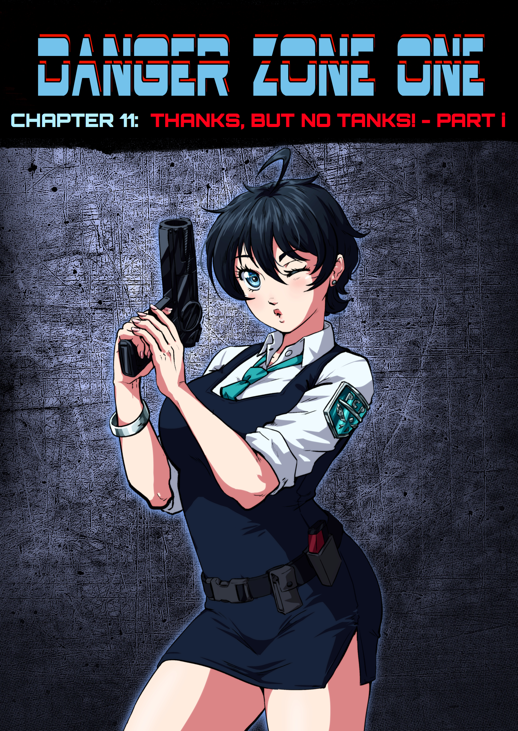 Danger Zone One Chapter 11
