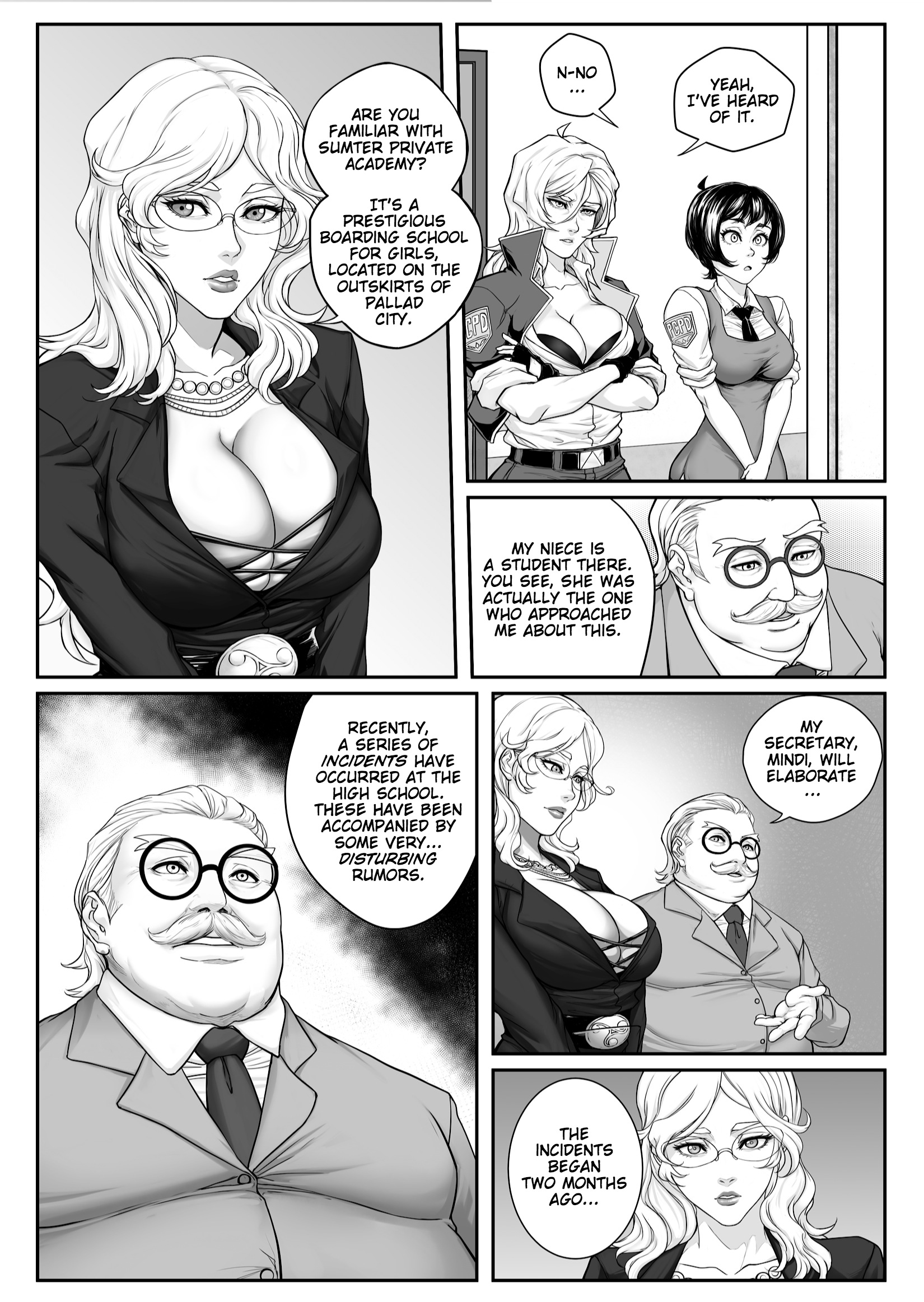 Chapter 16, Page 38