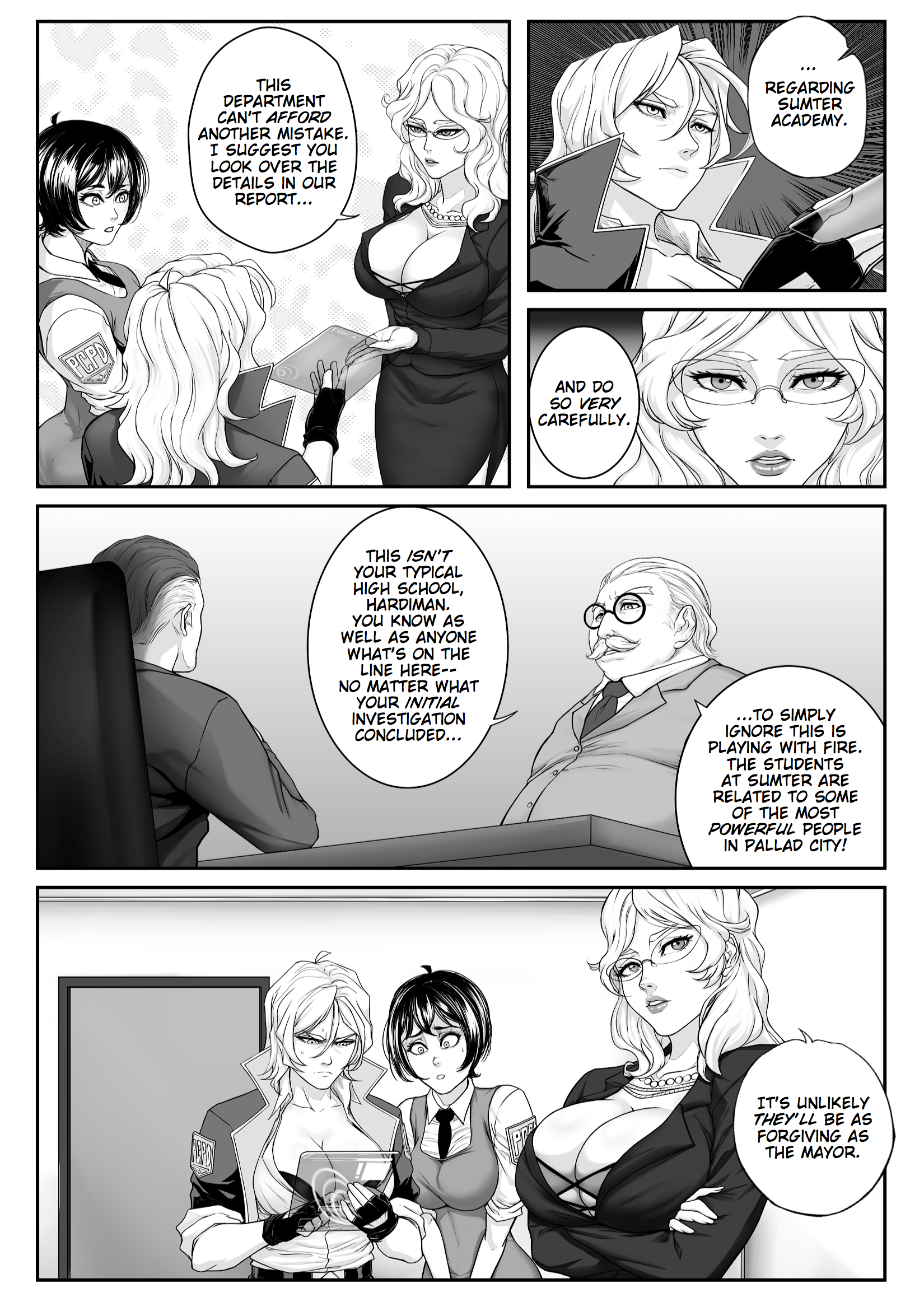 Chapter 16, Page 42